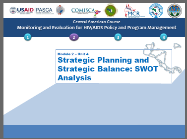 strategic planning and strategic balance swot analysis
