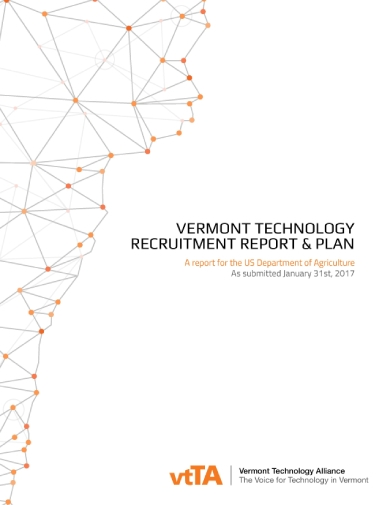 tech jobs recruitment report