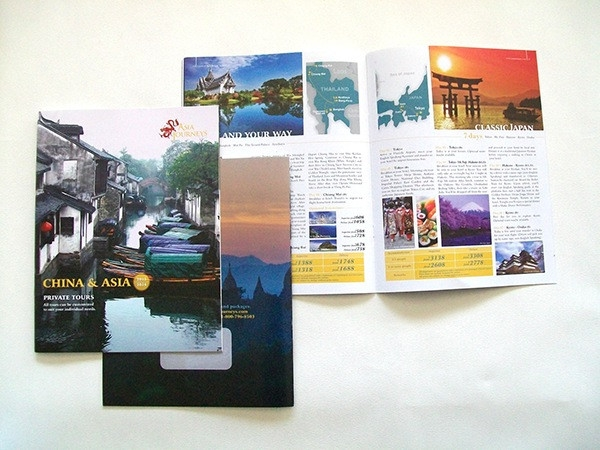 travel catalog asia journies