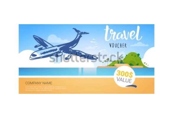 travel company voucher1