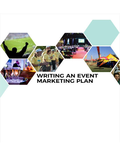 writing an event marketing plan