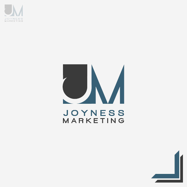 joyness marketing logo