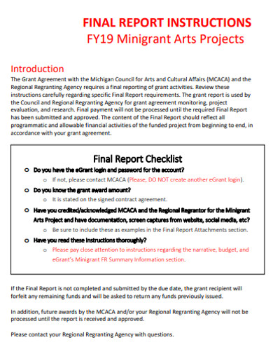 basic project final report