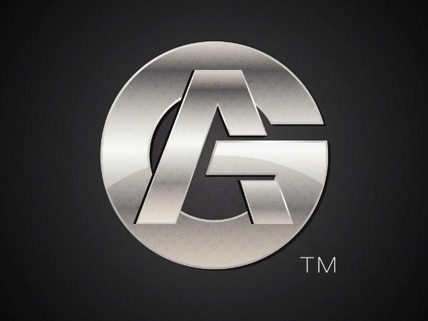 branding company custom logo
