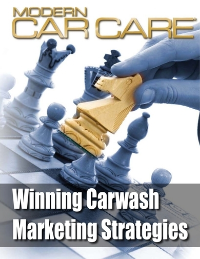 car wash business marketing plan and strategy