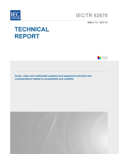electrotechnical report