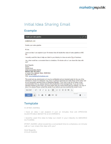 4+ Introduction Email Examples & Samples - PDF, DOC | Examples