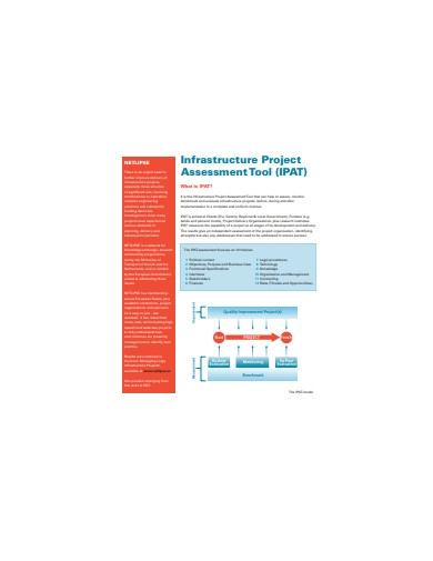 project assessment tool in pdf