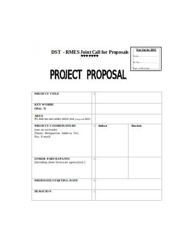 project proposal example in doc