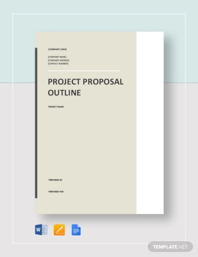project proposal outline template1