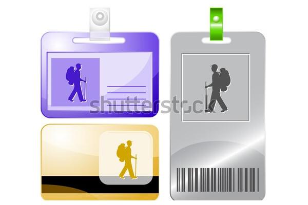 rastertraveller id card