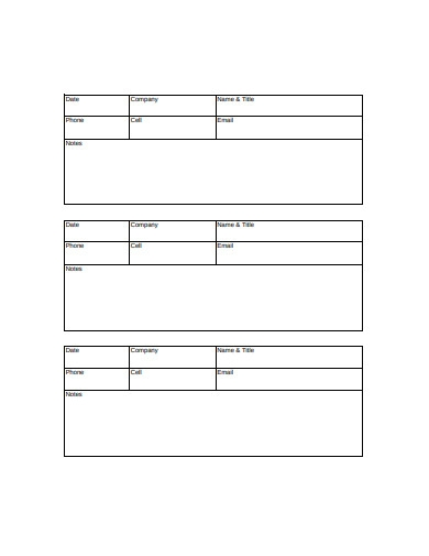 sales tracking sheet