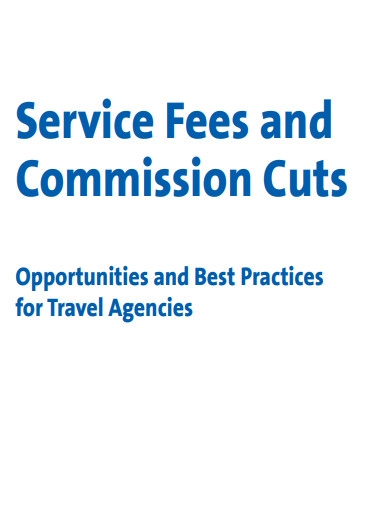 travel agency proposal in pdf