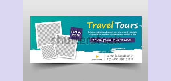 travel tours banner