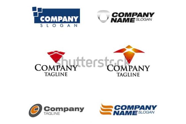 corporate vector logos