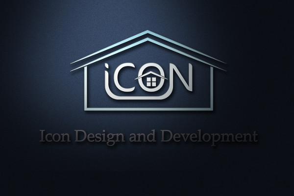 home interior design company logo