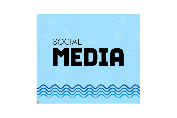 social media travel agency