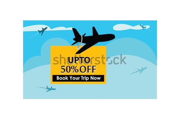travel ads advertising