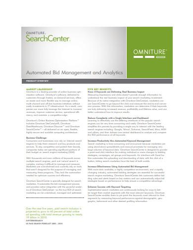 automated bid management