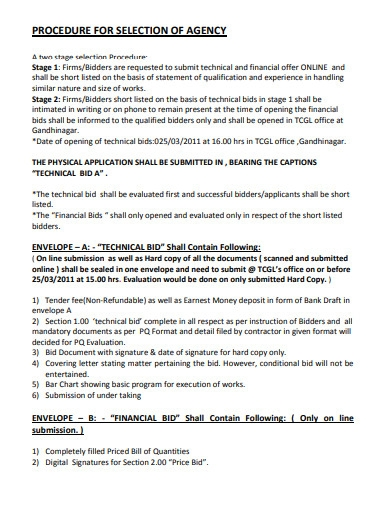 landscaping bid in pdf