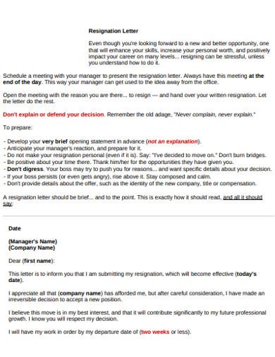 professional registratiom letter