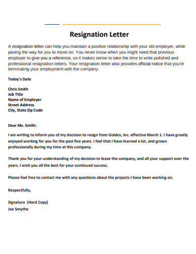 sample registratiom letter examples