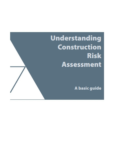 understanding construction risk assessment