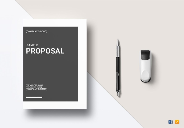 basic project proposal outline