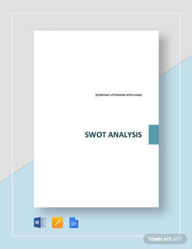 basic swot analysis
