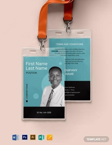blank security id card1