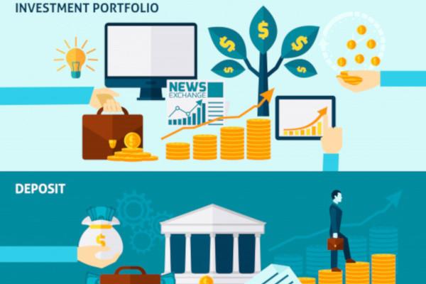 construct a total return portfolio