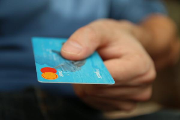cradit card financial portfolio