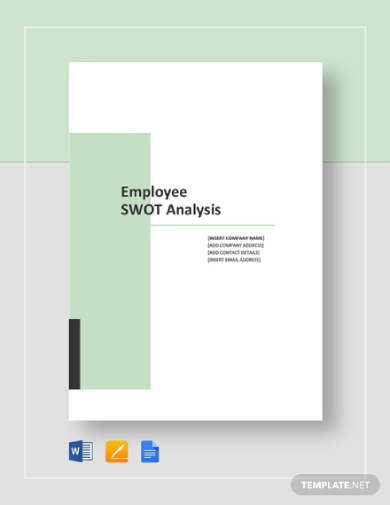 employee swot analysis