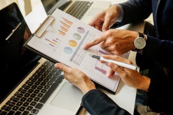 intenship on financial analyst