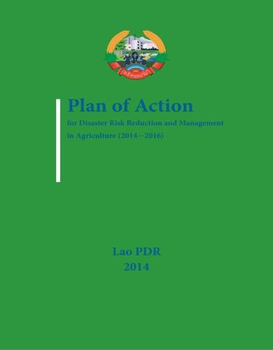 risk reduction management action plan