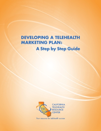 telehealth marketing plan