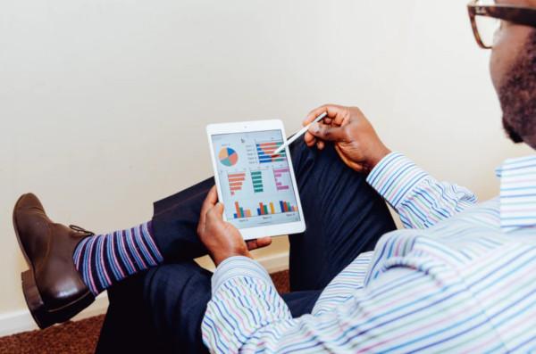 understanding work of financial analyst