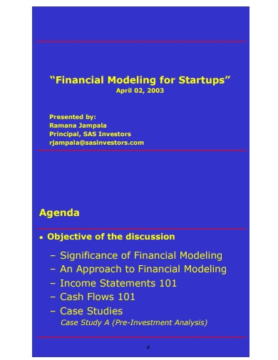 finance modeling for startups1