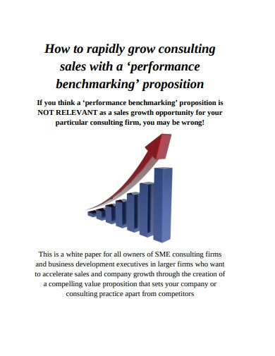 how rapidly grow consulting sales