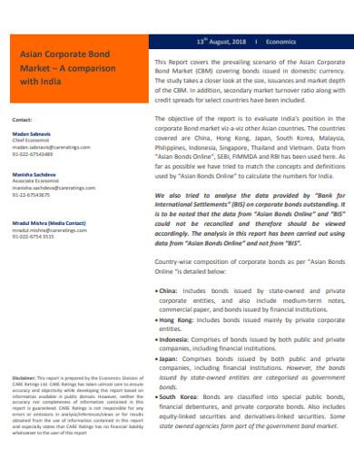 printable corporate bond example