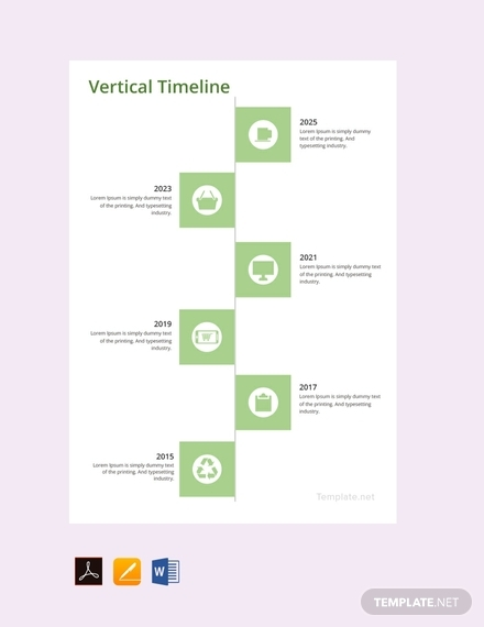 free vertical timeline template 440x570 1