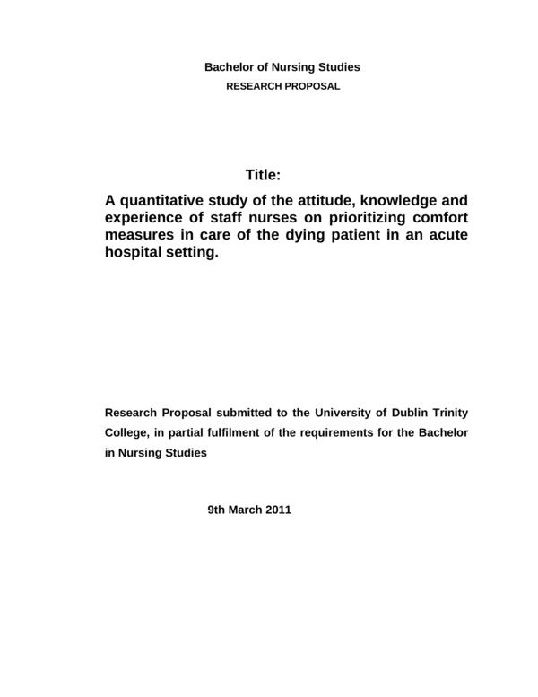 10+ Quantitative Research Examples - PDF   Examples