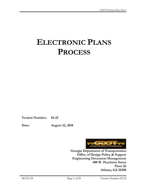 document process 10