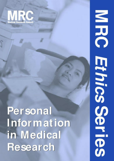 personal information in medical research page 001