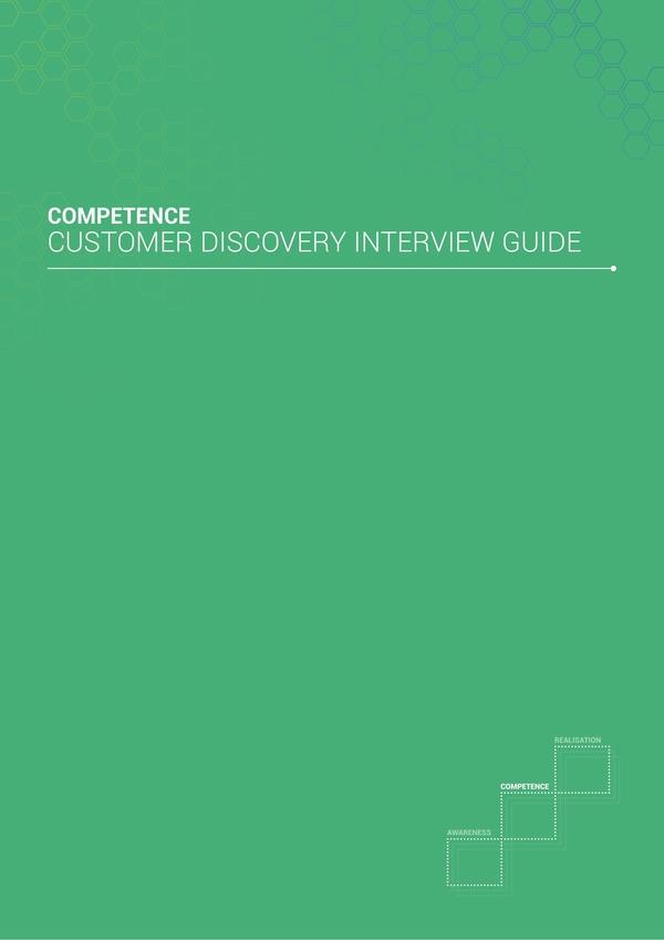 customer discovery 3