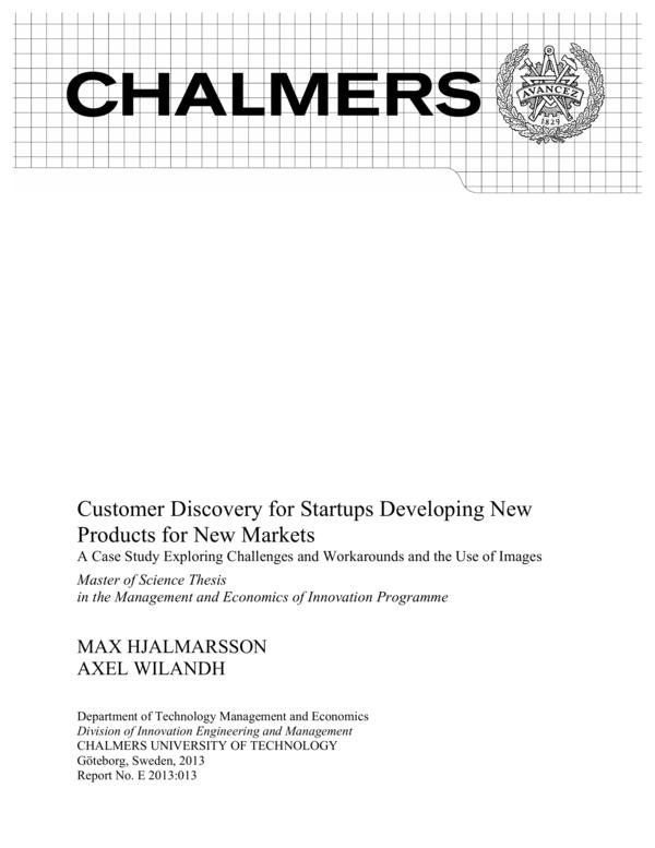 customer discovery 6