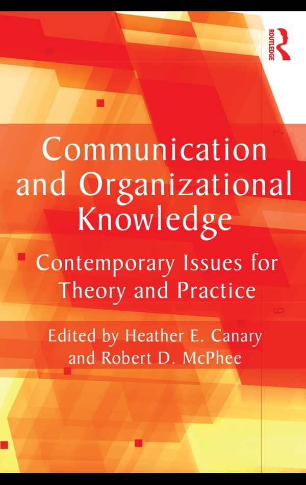 organizational knowledge 10