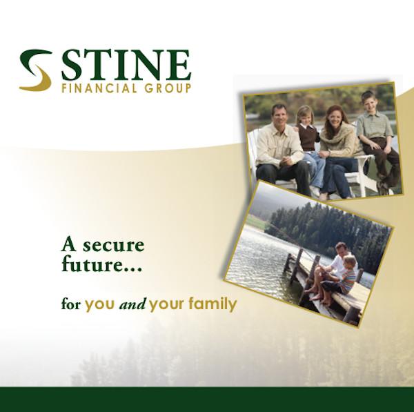 financial planning brochure