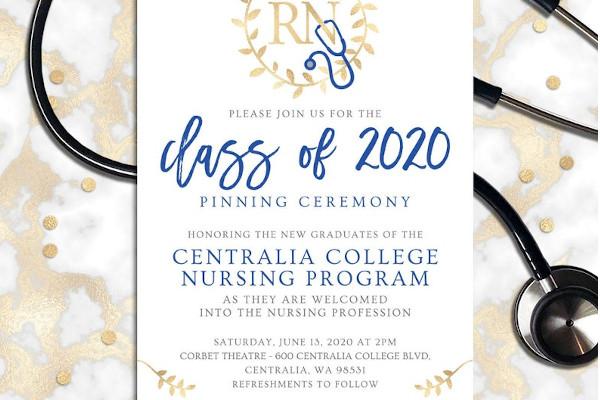 graduation cermony planning invitation