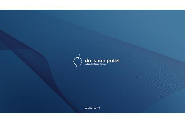 industrial design portfolio